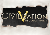 Sid Meier's Civilization V: Complete Edition Steam Gift