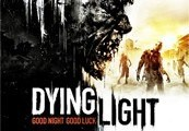 Dying Light + Be The Zombie Uncut Steam CD Key