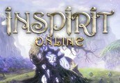 Inspirit Online Closed Beta CD Key
