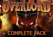 Overlord Complete Pack Steam Key
