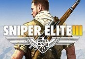 Sniper Elite III Steam Key