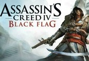 Assassin's Creed IV Black Flag Digital Deluxe Uplay Key