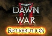 Warhammer 40,000 Dawn of War 2 Retribution Steam Key