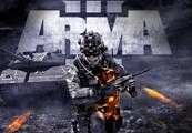 Arma 3 EU Steam Key