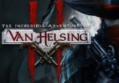 The Incredible Adventures of Van Helsing II Steam Gift