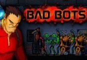 Bad Bots Steam Key