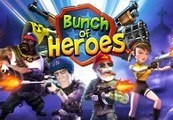 Bunch of Heroes EN Steam Gift | Kinguin