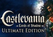 Castlevania: Lords of Shadow - Ultimate Edition Steam Key