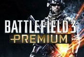 Battlefield 3 Premium EA Origin Key