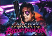 Far Cry 3 Blood Dragon EU Ubishop Voucher | Kinguin