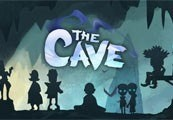 The Cave Steam Gift