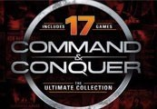 Command & Conquer The Ultimate Collection Origin Key
