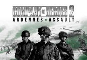 Company of Heroes 2: Ardennes Assault Limited Edition Steam Key