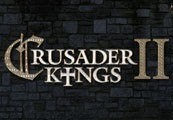 Crusader Kings II: Charlemagne DLC Steam CD Key