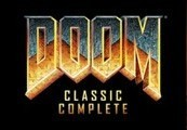 Doom Classic Complete Steam Key