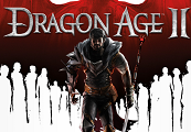 Dragon Age 2 EN + The Black Emporium DLC Origin CD Key