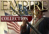 Total War: Empire Collection Steam CD Key