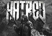 Hatred Steam CD Key