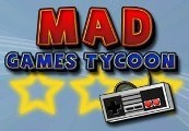 Mad Games Tycoon Steam Gift