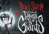 Don't Starve + Reign of Giants DLC Steam Gift