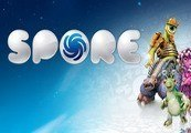 SPORE Complete Pack Steam Gift