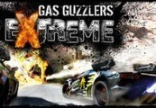Gas Guzzlers Extreme Gold Pack Steam CD Key