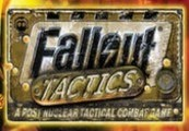 Fallout Tactics: Brotherhood of Steel Steam Gift