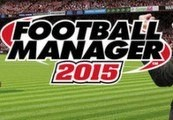 Football Manager 2015 Steam Gift