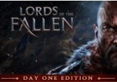 Lords of The Fallen Day One Edition Steam Key