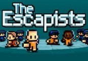 The Escapists (Early Access) Steam Gift