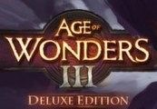 Age of Wonders III - Deluxe Edition  EU Steam Key