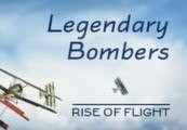 Rise of Flight: Channel Battles Edition - Legendary Bombers DLC Steam Key