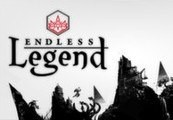 Endless Legend Classic Pack Steam CD Key