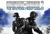 Company of Heroes 2 - The Western Front Armies Preorder Bonus Only Steam Key