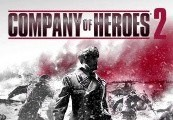Company of Heroes 2 Steam Gift