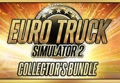 Euro Truck Simulator 2 Collector's Bundle Steam Key