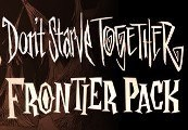 Don't Starve Together Frontier Pack Steam Gift