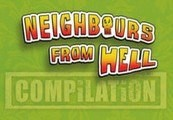 Neighbours From Hell Compilation Steam Key