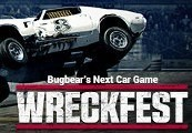 Next Car Game: Wreckfest Steam Gift