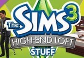 The Sims 3: High-End Loft Stuff Origin Key