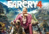 Far Cry 4 Season Pass Uplay Key