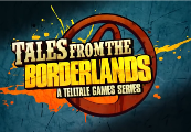 Tales from the Borderlands Activation Key