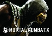 Mortal Kombat X Steam CD Key