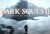 Dark Souls 2: Scholar of the First Sin ROW DX11 Version Steam CD Key