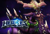 Heroes of the Storm - Hero Zagara Battle.net CD Key