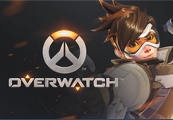 Overwatch Cover