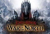 Lord of the Rings: War in the North Steam Key