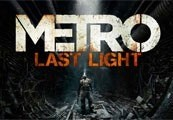 Metro Last Light Steam Key | Kinguin