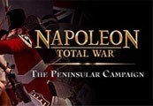 Total War: Napoleon The Peninsular Campaign DLC Steam Key | Kinguin