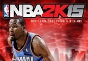 NBA 2K15 Steam Key